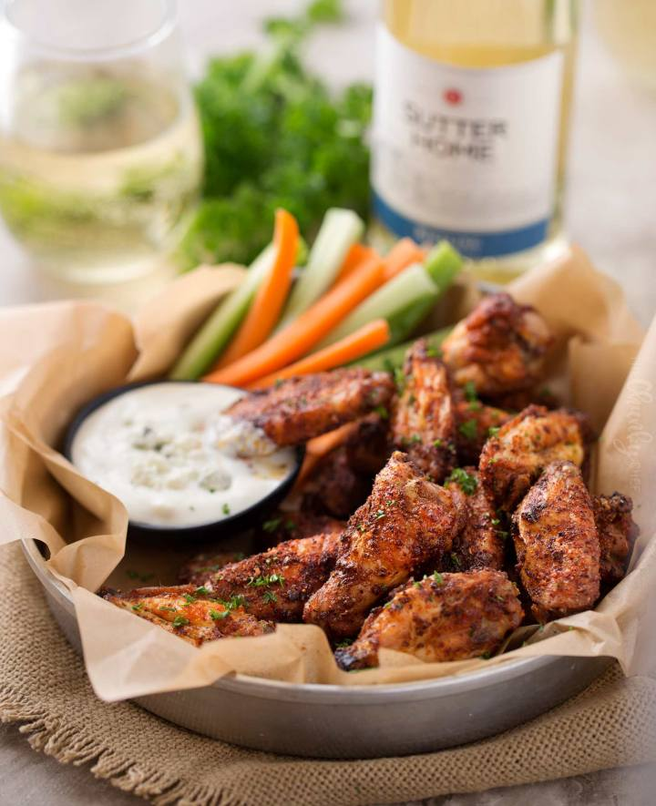 Epic-Dry-Rubbed-Baked-Chicken-Wings-11